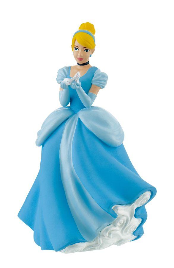 Prinzessinnen - Cinderella - Spielfigur