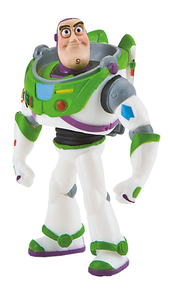 Toy Story 3 - Buzz Lightyear - Spielfigur