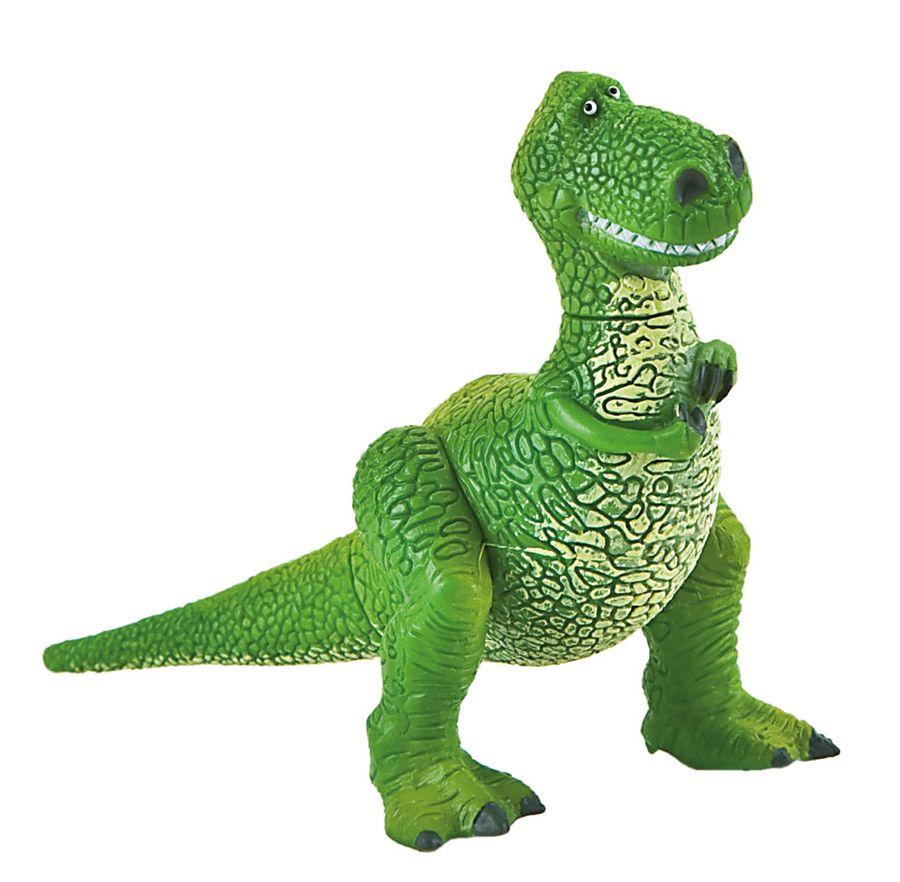 Toy Story 3 - Rex - Spielfigur