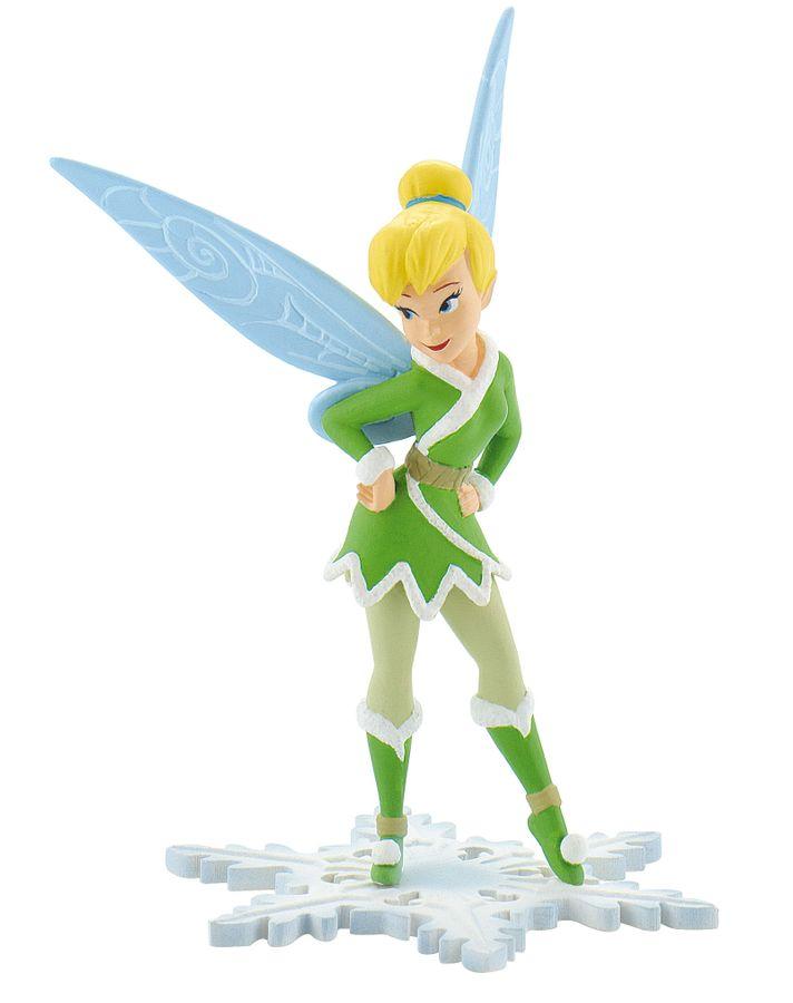 Tinkerbell - Tinkerbell Winterfee - Spielfigur