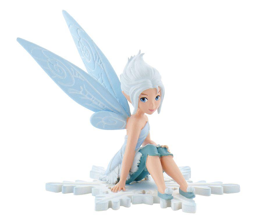 Tinkerbell - Periwinkle - Spielfigur