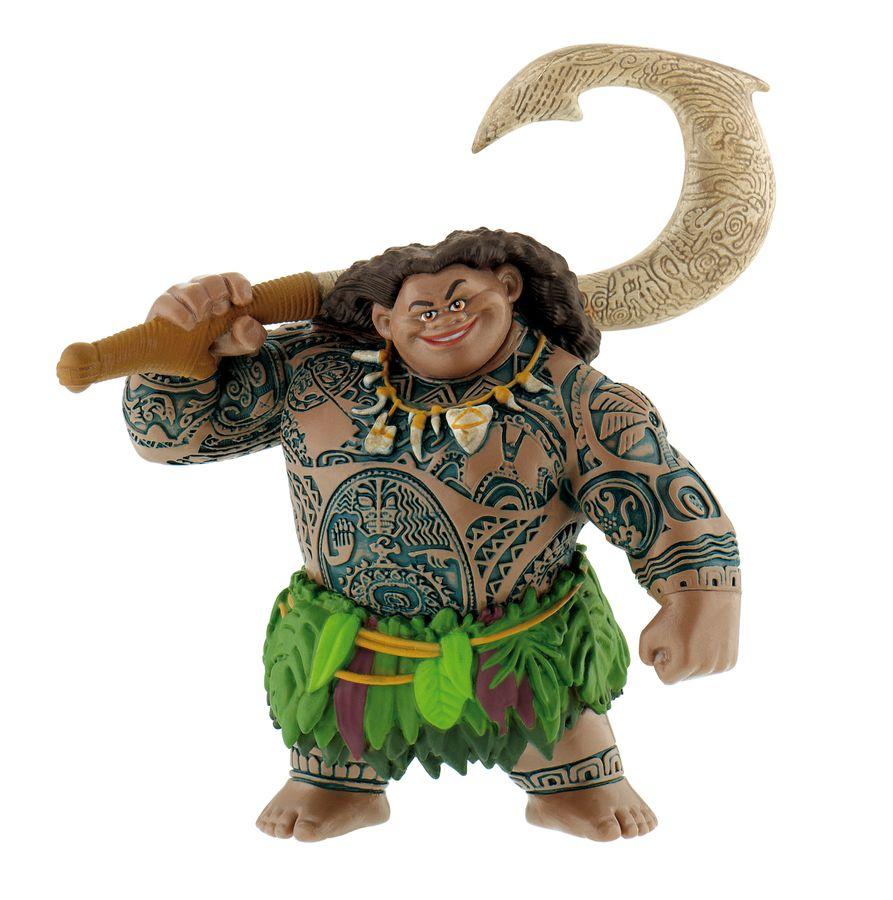 Vaiana - Maui - Spielfigur