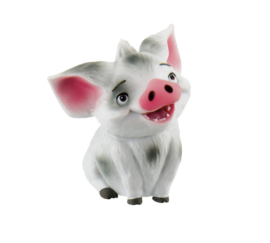Vaiana - Pua - Spielfigur