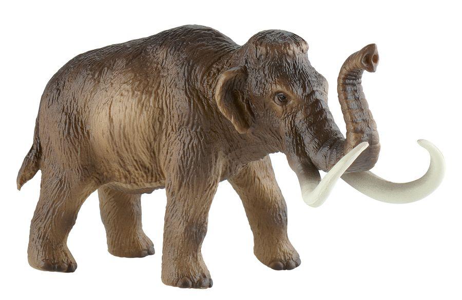 Tiere Urzeit - Riesenmammut - Spielfigur
