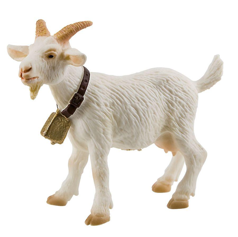 Bauernhof - Ziege - Spielfigur