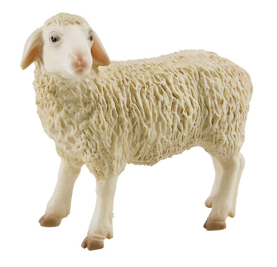Bauernhof - Schaf - Spielfigur