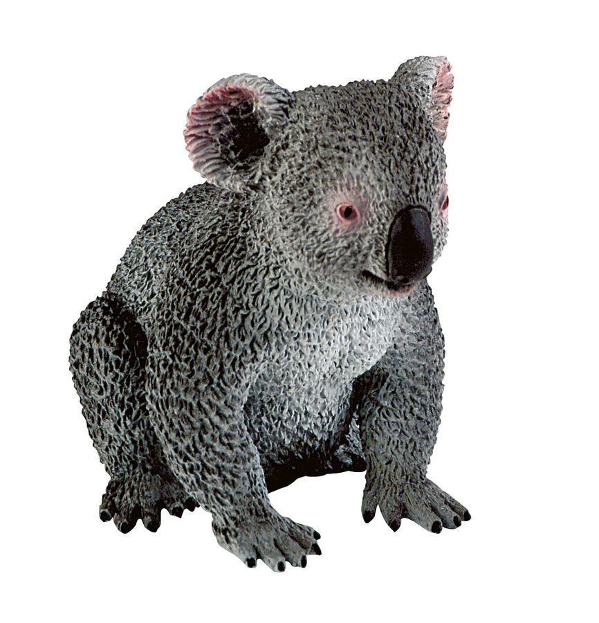 Wildtiere - Koala - Spielfigur