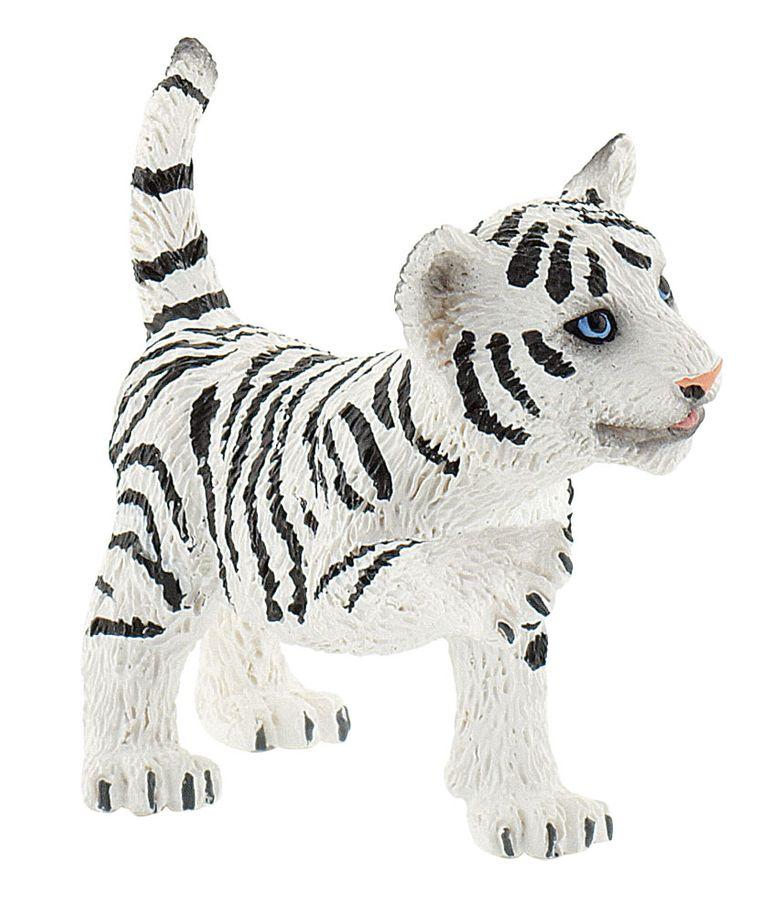 Wildtiere - Tiger Junges - Spielfigur