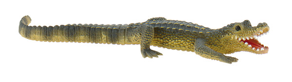 Wildtiere - Alligator Junges - Spielfigur