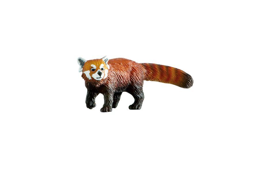 Wildtiere - Kleiner Panda - Spielfigur