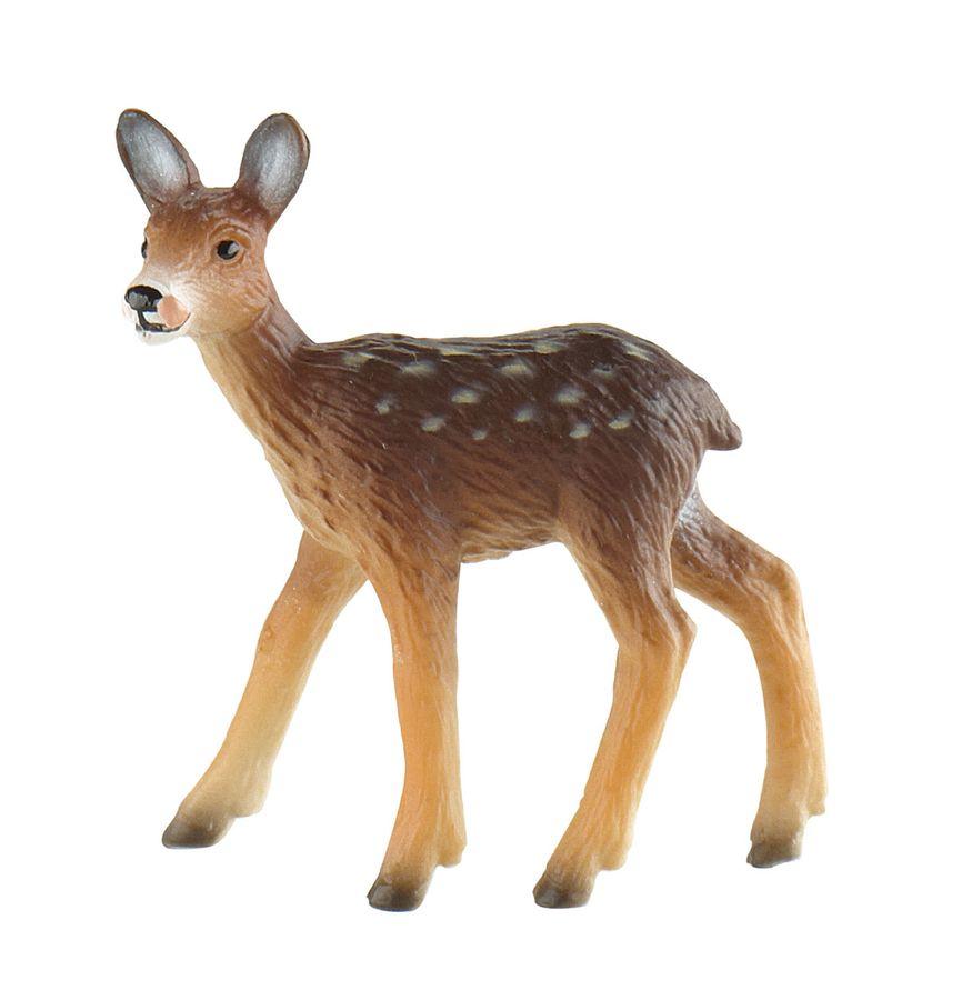 Waldtiere - Rehkitz - Spielfigur