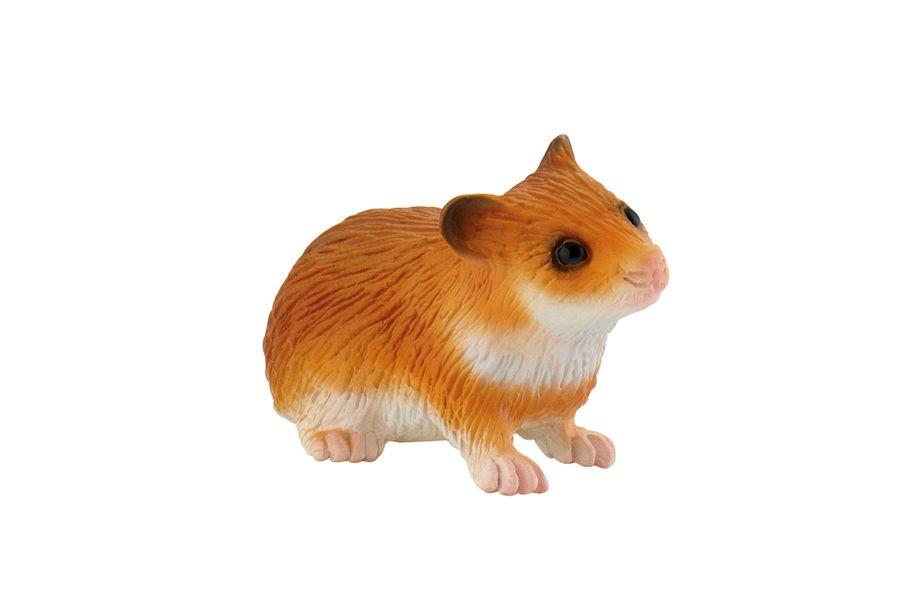Haustiere - Hamster - Spielfigur