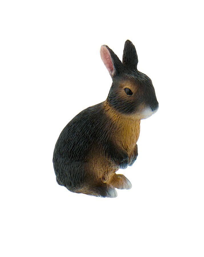 Haustiere - Kaninchen - Spielfigur
