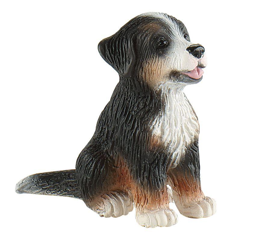 Hundeserie - Berner Sennenhund Welpe Joy - Spielfigur