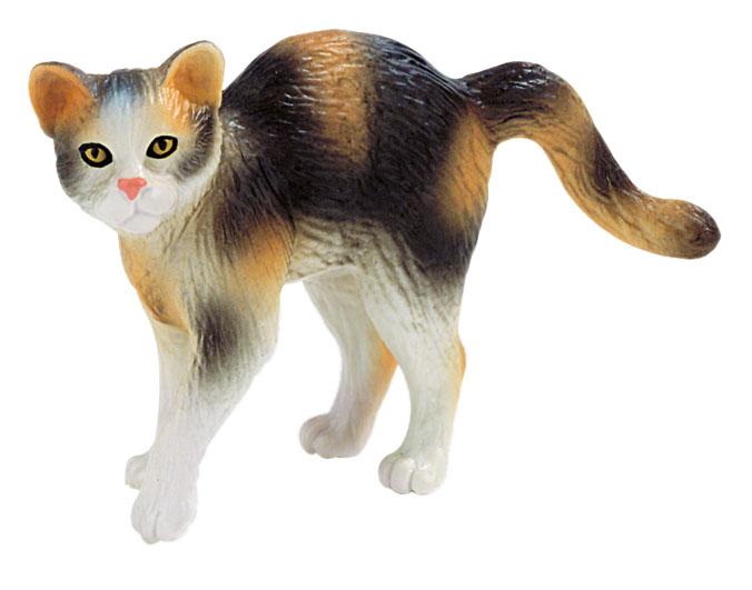 Katzenserie - Hauskatze Moritz - Spielfigur