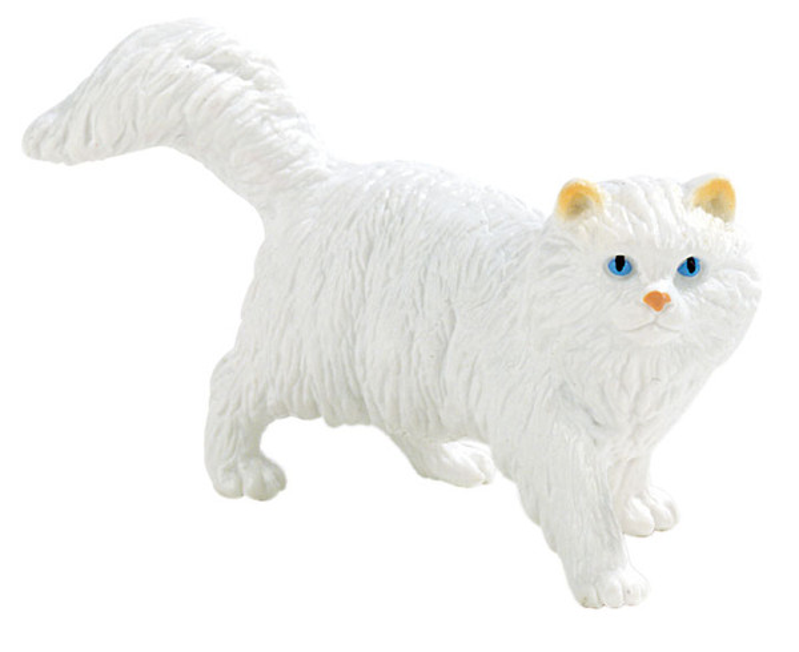 Katzenserie - Perserkatze Princess - Spielfigur