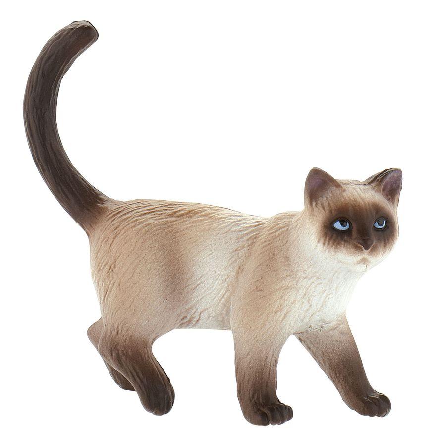 Katzenserie - Hauskatze Kimmy - Spielfigur