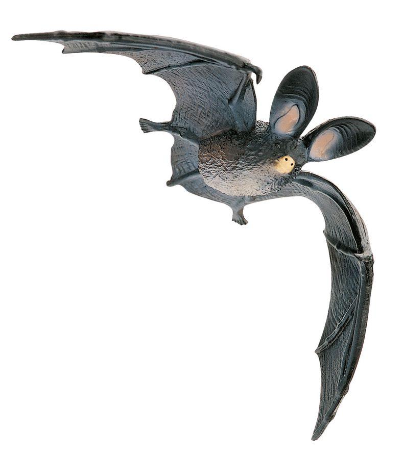 Regenwaldtiere - Fledermaus - Spielfigur