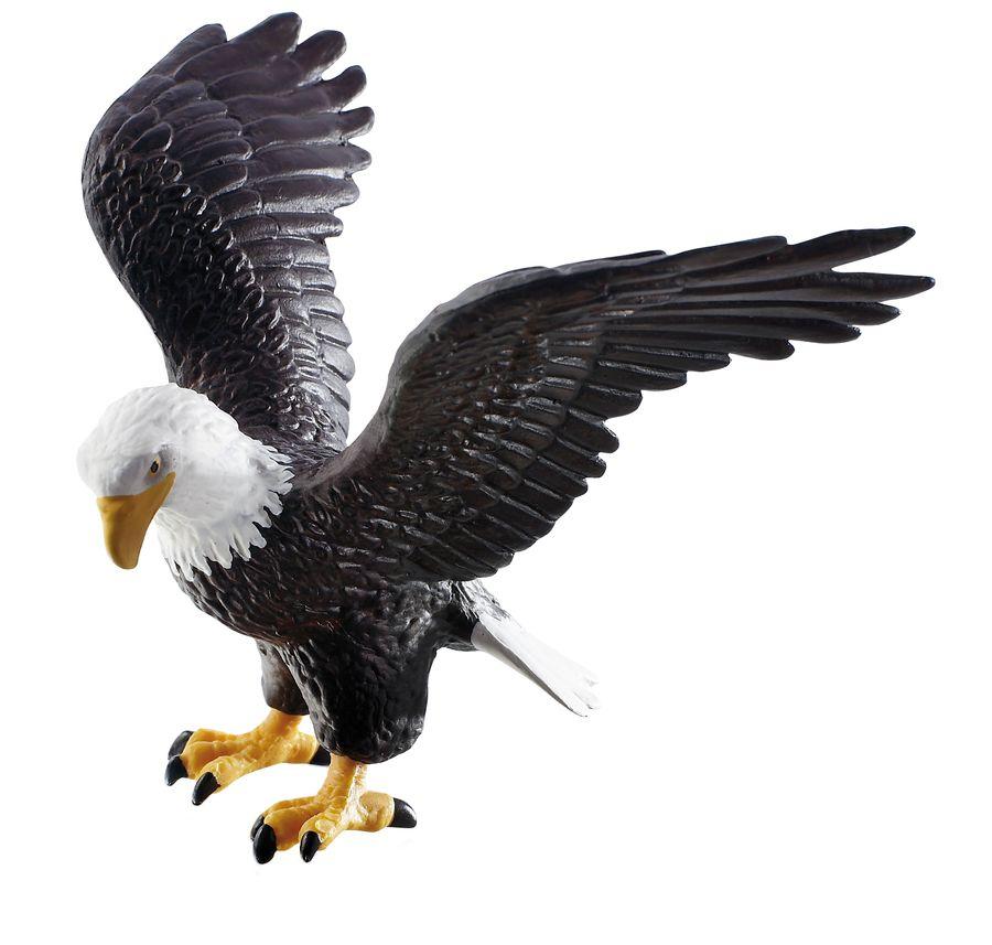 Vogelserie - Weißkopfadler - Spielfigur