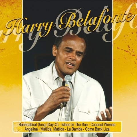 Best Of - Harry Belafonte