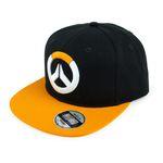 Overwatch - Baseball - Cap Logo Snapback 001
