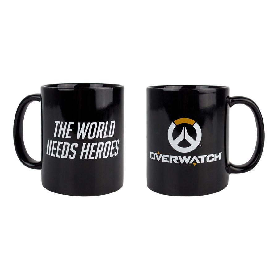 Overwatch Tasse Logo – Bild 1