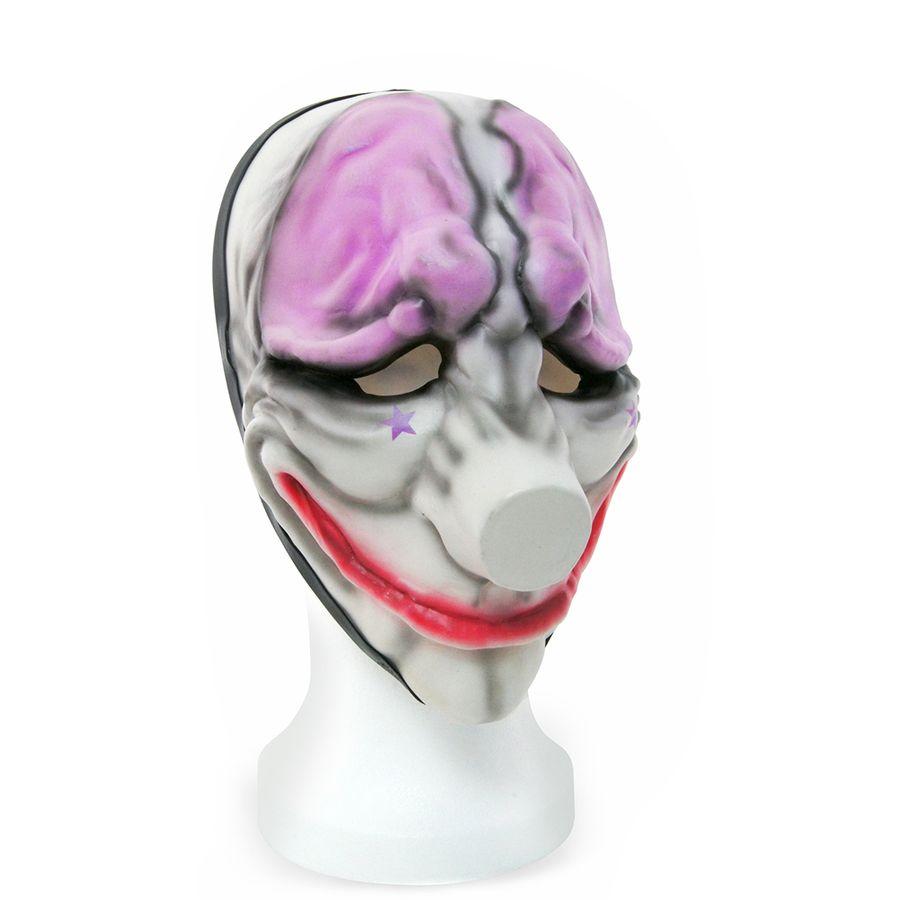 Payday 2 - Vinyl Maske, Houston – Bild 1