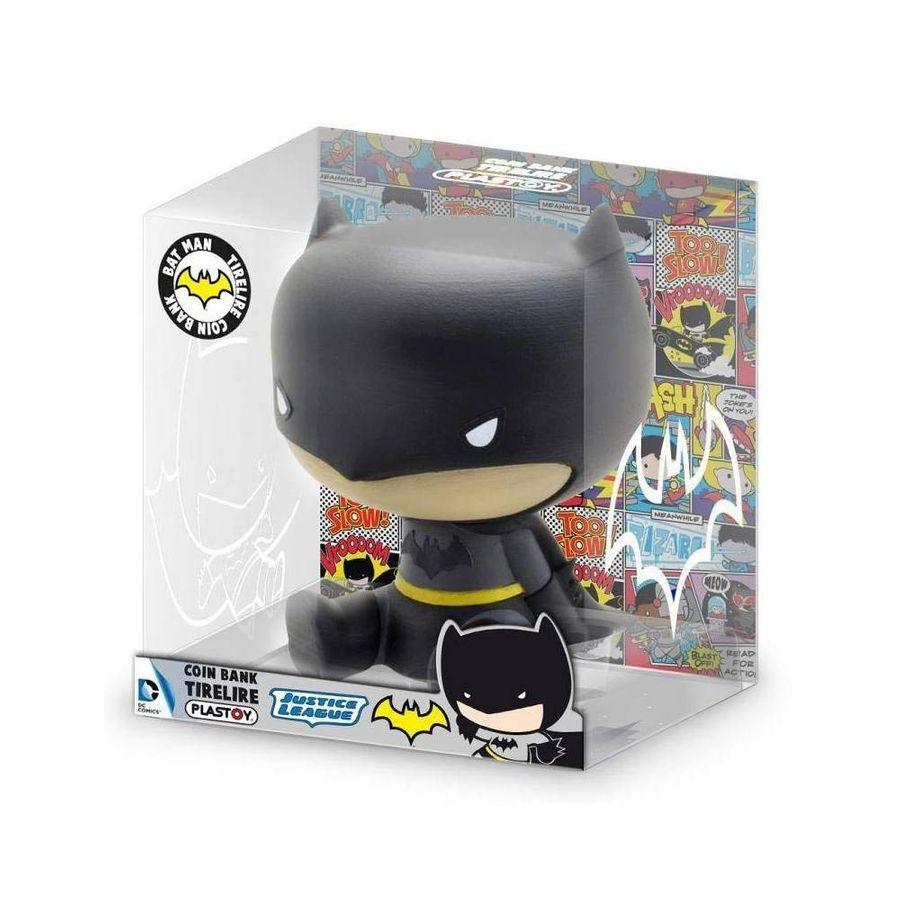 Plasytoy 80067 - Spardose - Chibi Batman