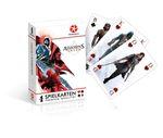 Number 1 Assassin's Creed Spielkarten  001