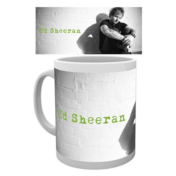GB Eye - Tasse, Ed Sheeran – Bild 2
