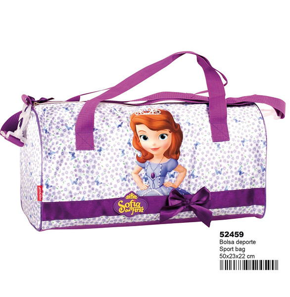 Kinder Sporttasche Sofia the First Liberty