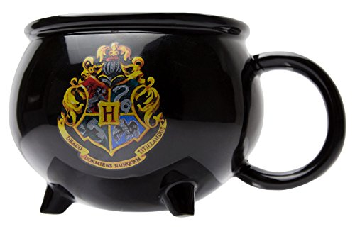 "GB Eye - 3D Tasse, Harry Potter ""Kessel"" – Bild 2"