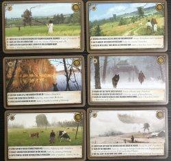 Feuerland Spiele - Scythe: Promokartenset