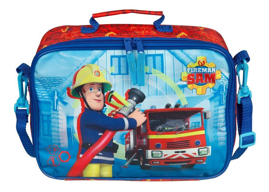 Feuerwehrmann Sam - Kinderkoffer
