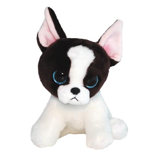 Ty - Glubschis Beanie Boos - Portia, Terrier 15cm