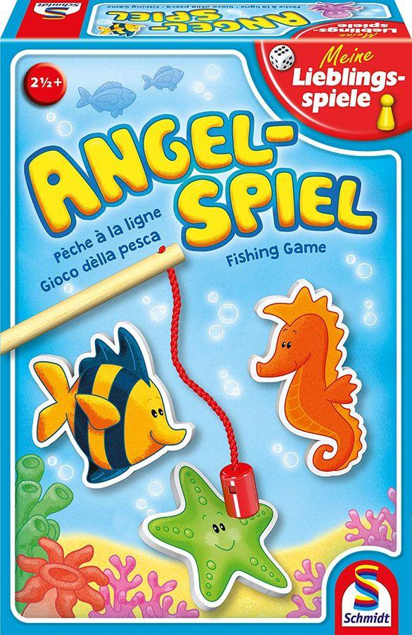 Schmidt Spiele 40595 - Angelspiel – Bild 1