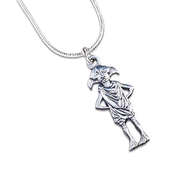 Harry Potter - Halskette Dobby – Bild 1