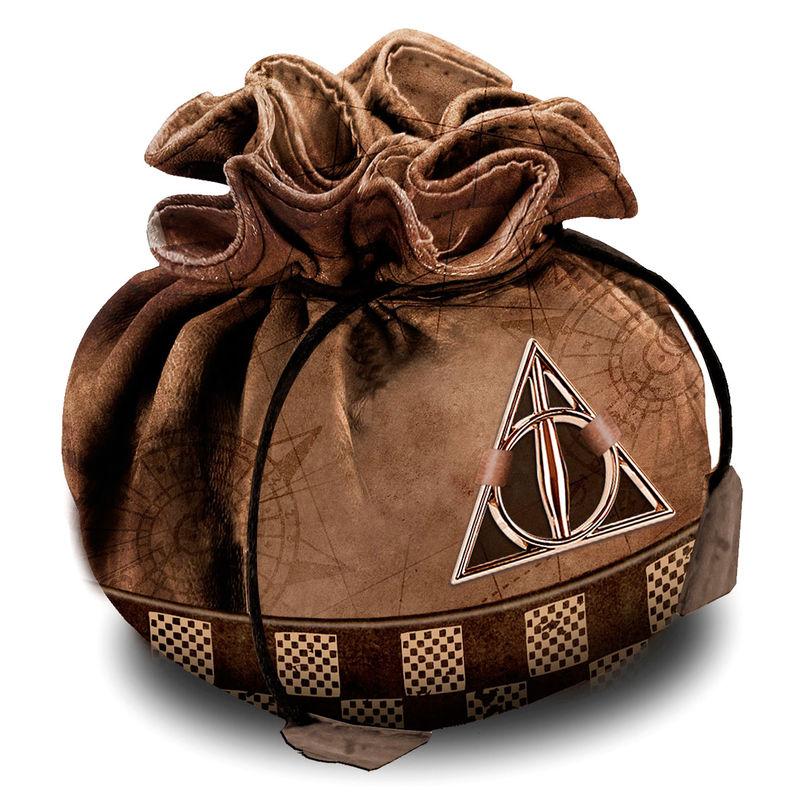 Harry Potter und die Heiligtümer des Todes - Münzbeutel