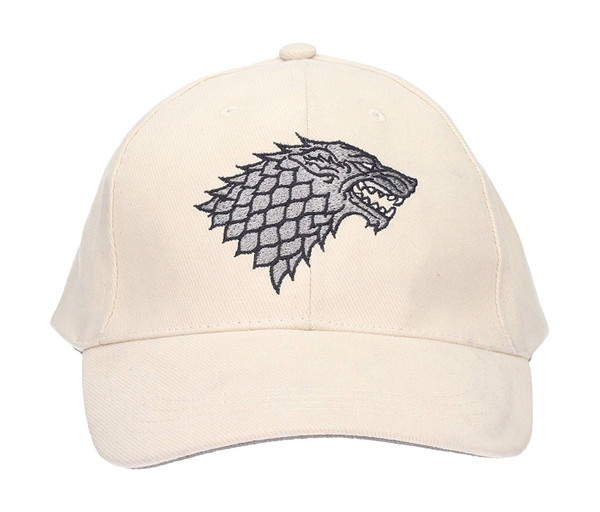 Game of Thrones - Cap / Kappe - STARK Logo – Bild 1