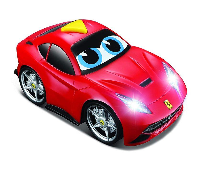BB Junior Ferrari Light and Sound: Spielzeugauto F12 Berlinetta  – Bild 2