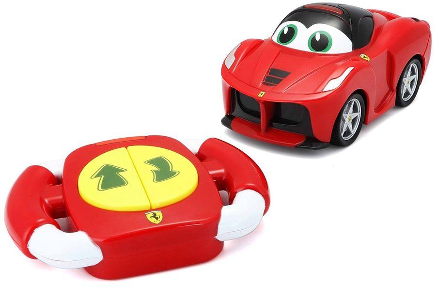 BB Junior Ferrari Spielzeugauto – Bild 2