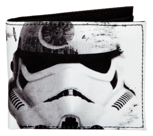Star Wars Storm Trooper - Geldbörse