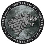 GAME OF THRONES - Mauspad - Stark - winter is coming 001