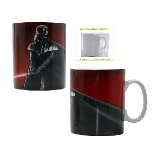 "Star Wars - Tasse XL 460ml ""Vader"" 460ml"