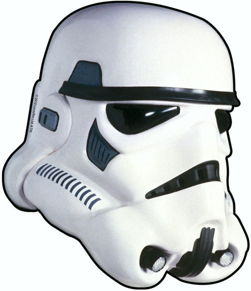 STAR WARS - Mauspad - TROOPER