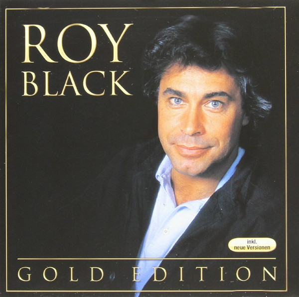 Gold Edition - Roy Black – Bild 1