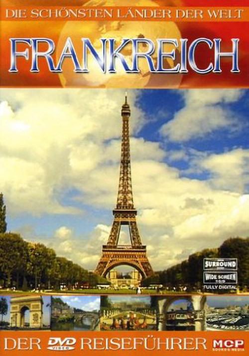 Die schönsten Länder der Welt Frankreich
