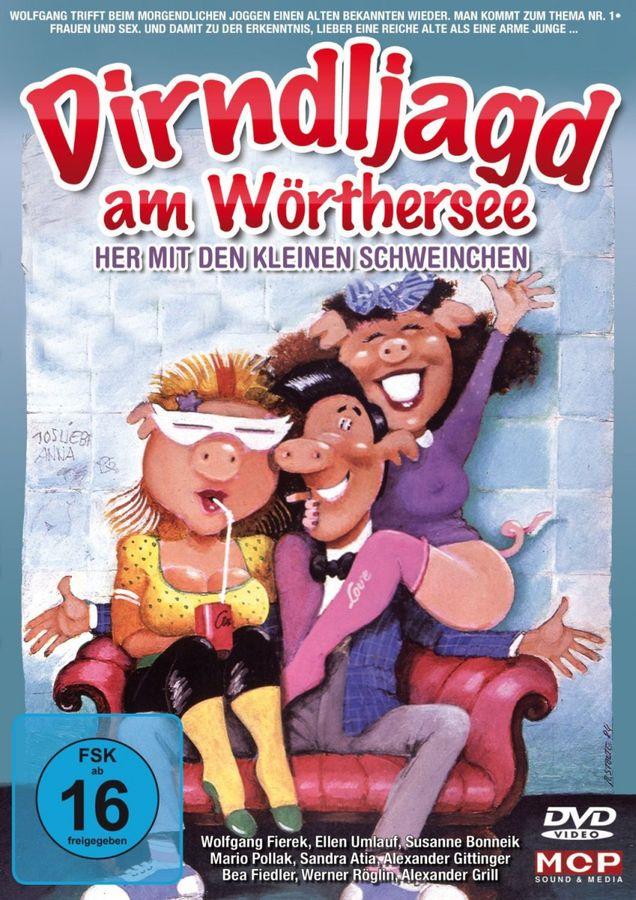Dirndljagd Am Wörthersee - Her Mit Den Kleinen Schweinchen