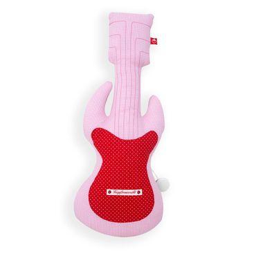 Spieluhr Rockstar rosa
