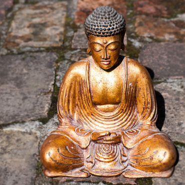 Zabuton - Meditationskissen (groß), einzeln – Bild 2